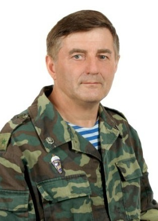 Сизов Сергей Валерьевич